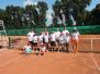 Tenisz tábor (2016)