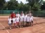 Tenisz tábor (2015)